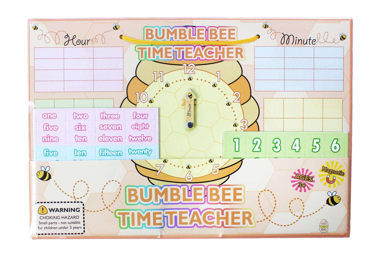 Yoyoboko Bumblebee Time Teacher